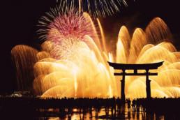 Ōmisoka, japan italy bridge, japanese new year, japan traditions, joya no Kane, HATSUMOUDE