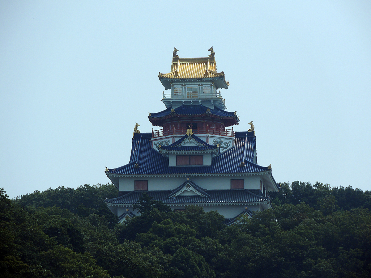 oda nobunaga, azuchi castle, caztello azuchi, japan italy bridge, japan italy, japan tradition, samurai, tradizione giappone, giappone, giapponese