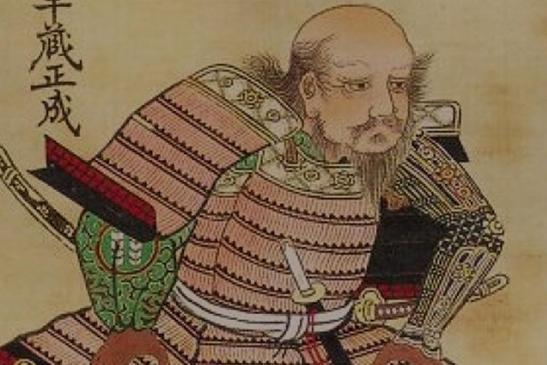 Dibalik Cerita Sejarah Ninja Yang Ada Sepanjang Masa