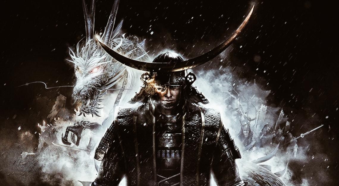 Age of Samurai: Battle for Japan soon on NETFLIX - Japan Italy Bridge