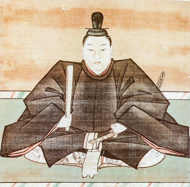 Shimazu Yoshihiro
