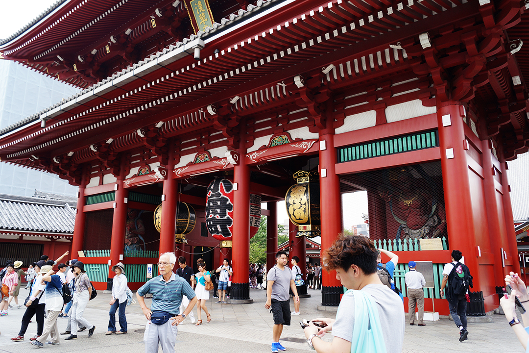 Asakusa, japan italy bridge, sensoji, sensoji temple,