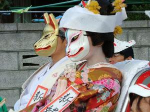 kitsune, kitsune fox, kitsune volpe, legend kitsune, kitsune leggenda, japan italy bridge, japan italy, japan tradition, samurai, tradizione giappone, giappone, giapponese