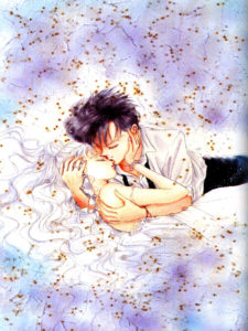 Sailor moon, pretty guardian sailor moon, japan italy bridge, japan, italy