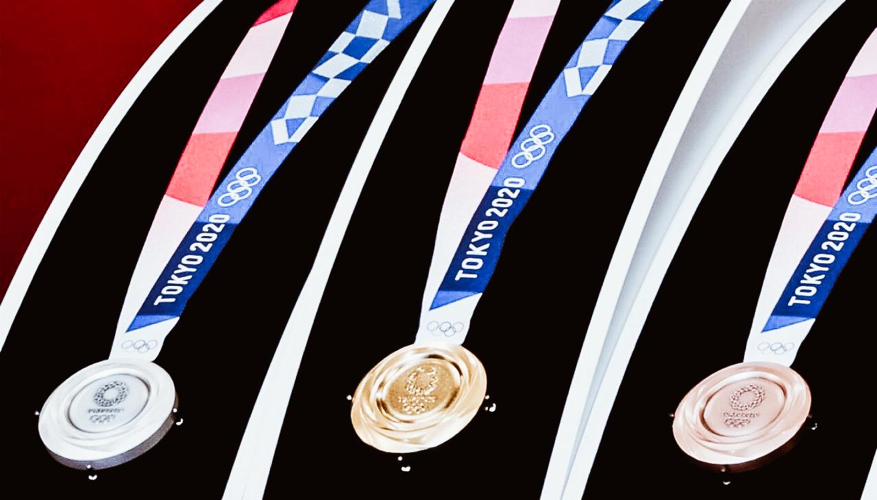 Tokyo 2020 medaglie