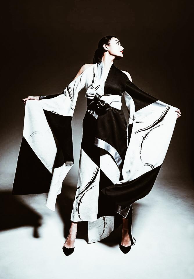MANAKA Phoenix Dress