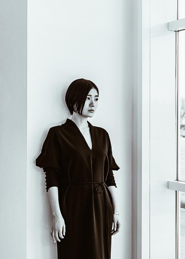 Mame Kurogouchi x TOD'S