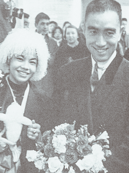 Yukio Mishima suicidio