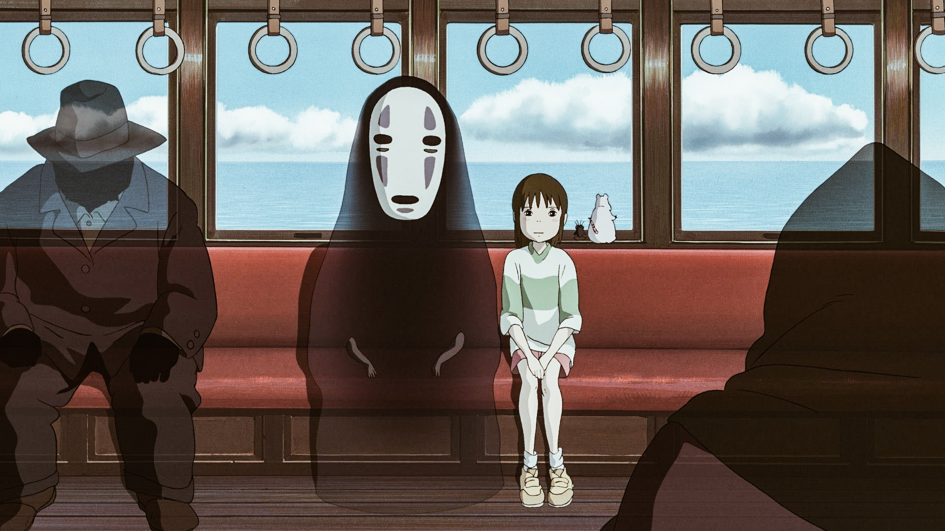 TENOHA Ghibli