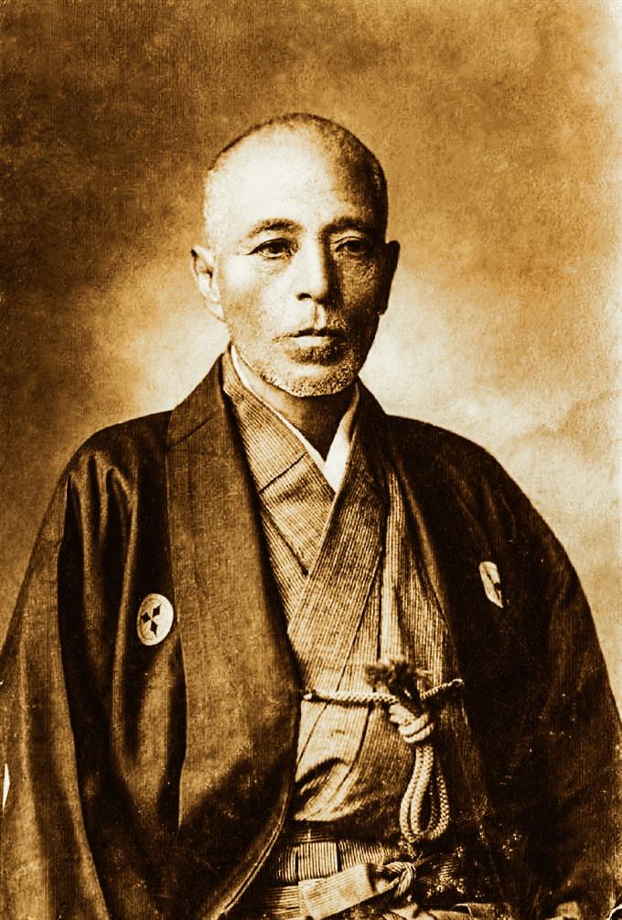 Saitō Hajime