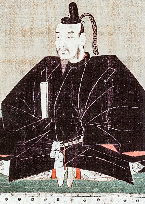 Chōsokabe Motochika