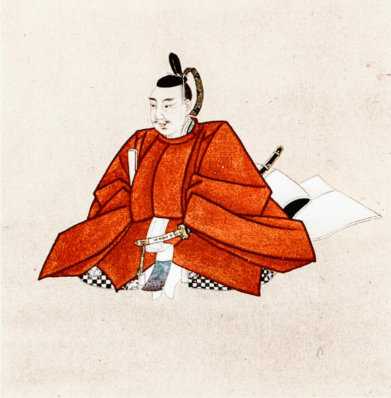Furuta Shigenari